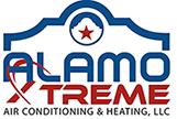Alamo Xtreme AC Logo